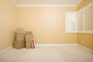 Foreclosure abandonment involves moving out of the home before the lender legally initiates a foreclosure sale.