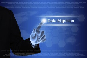 A good cutover plan is vital to smooth data migration.