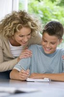 Encourage better behavior in your child by devising attractive rewards.