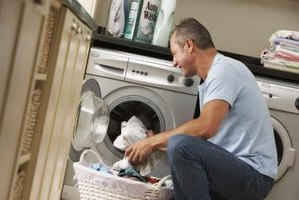 Overloading a washer will cause it to work harder.
