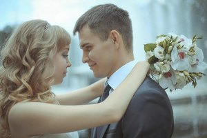 Fatherless daughters are more likely to marry before finishing high school.