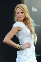 Complement a party dress with a Chinese Braid like Blake Lively.