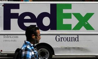 How to Set Up a FedEx Business Account