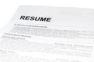 How you align content on your resume can impact its visual appeal and ease of reading.