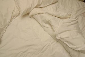 Can You Use Disinfectant Spray on Bedding?