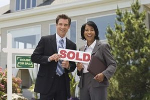 Real estate agents have myriad tax deductions due to being self-employed.