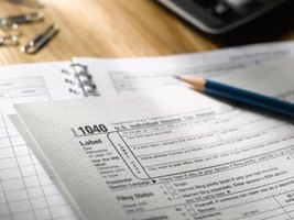 IRS Form 1040 is commonly used by U.S. residents to file federal income taxes.