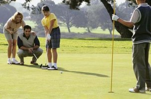 Junior Golf Academies With Boarding & Education in the USA