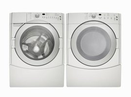 What to Do if a Kenmore Front Load Electric Dryer Will Not Start