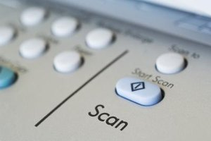 Save your scanned document as a PDF file to ensure a consistent view.