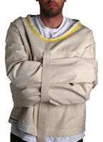 Make Your Own Straight Jacket 3jTZXo