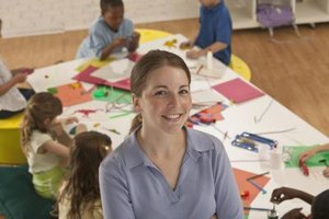 A teacher's attitude toward her students affects her overall performance.