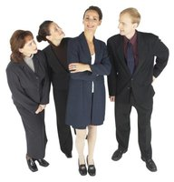 Effective managers help foster their employees' talents and develop employees' skills.