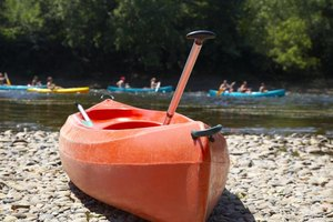 Plan out your trip and pack all the must-have gear before hitting the river.