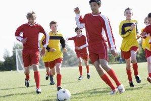 Your teen may enjoy a sporting hobby.