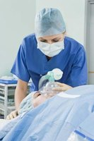 Nurse anesthetists are among the highest paid nursing professionals.