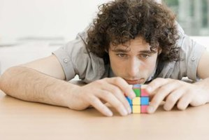 How Do You Beat the Rubik's Cube?
