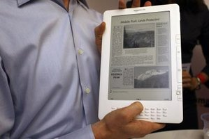 "You can delete the ""My Clippings"" file on your Kindle e-reader."