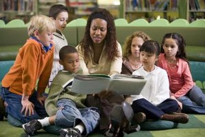 By third grade, most children should be able to make inferences while reading.