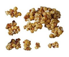 What to Do When Carmel Corn Crystallizes?