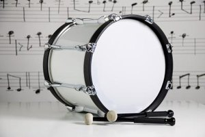 How to Change Bass Drum Heads