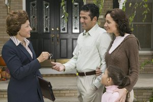 Both agents and brokers can become members of the National Association of REALTORS.