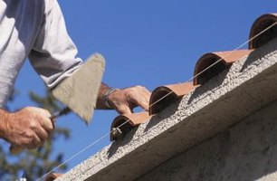 How to Roof a Red Tile Roof