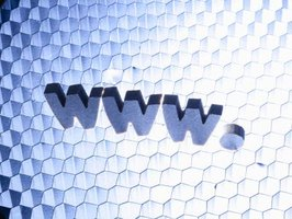Having a registered URL gives your website a professional appearance.