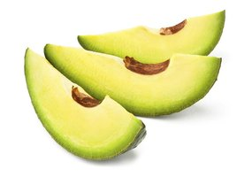 Eating avocados can protect your heart as well as your skin and hair.