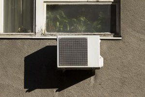 how to depreciate an air conditioner in a rental unit ehow
