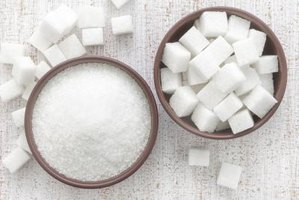 Sucrose is the scientific name for table sugar.