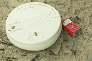 Information on Master Guard Smoke & Heat Detectors