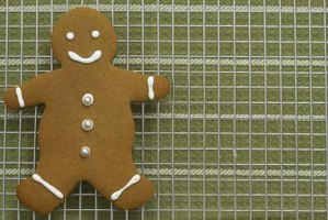 How to Make a Gingerbread Man Cookie Cutter