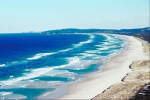 Australia boasts some of the world's most popular beaches.