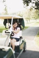 How To Adjust The Governor On A Gas E Z Go Golf Cart Ehow