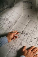Technical drawing skills are important in many industries.