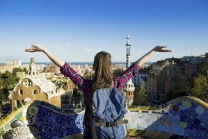Funds are available to help students study abroad for free.