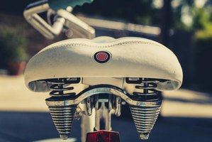 How To Determine The Correct Saddle Height For Your Bike