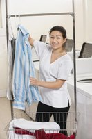 Save money by repairing your top-loading washer's agitator yourself.