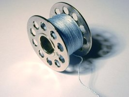 Sewing machine bobbin