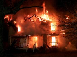 Most house fires could have been prevented.