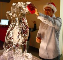 How Much Are Ice Sculptures?