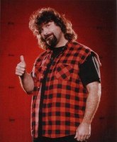 How to Make a WWE Mick Foley Costume