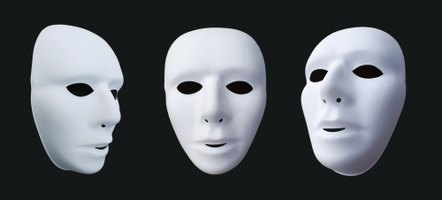 How to Make Plaster of Paris Masks