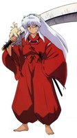 How to Make Your Own Inuyasha Costume
