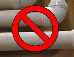 Types of PVC Pipe Used for Dryer Vents