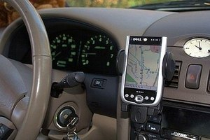 Select a GPS Car Navigation System