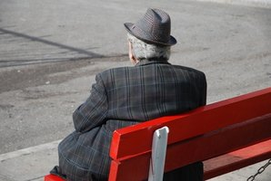 Recognize Signs of Senile Dementia