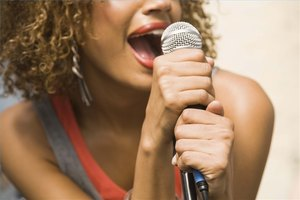 Find Your Vocal Range