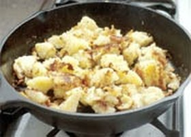 Make Home Fries
